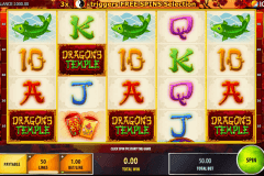 dragons temple igt spielautomaten