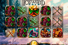 dungeons and dragons treasures of icewind dale igt spielautomaten