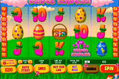 easter surprise playtech spielautomaten