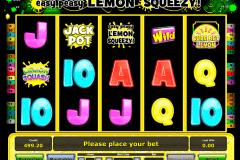 easy peasy lemon squeezy novomatic spielautomaten