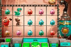 eggomatic netent spielautomaten