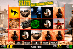 elite commandos hd world match spielautomaten