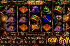 enchanted betsoft spielautomaten