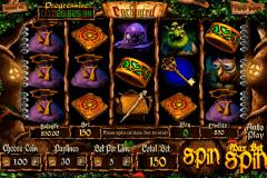 enchanted betsoft spielautomaten