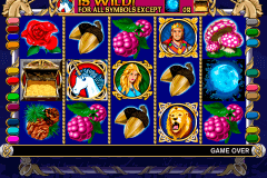 enchanted unicorn igt spielautomaten