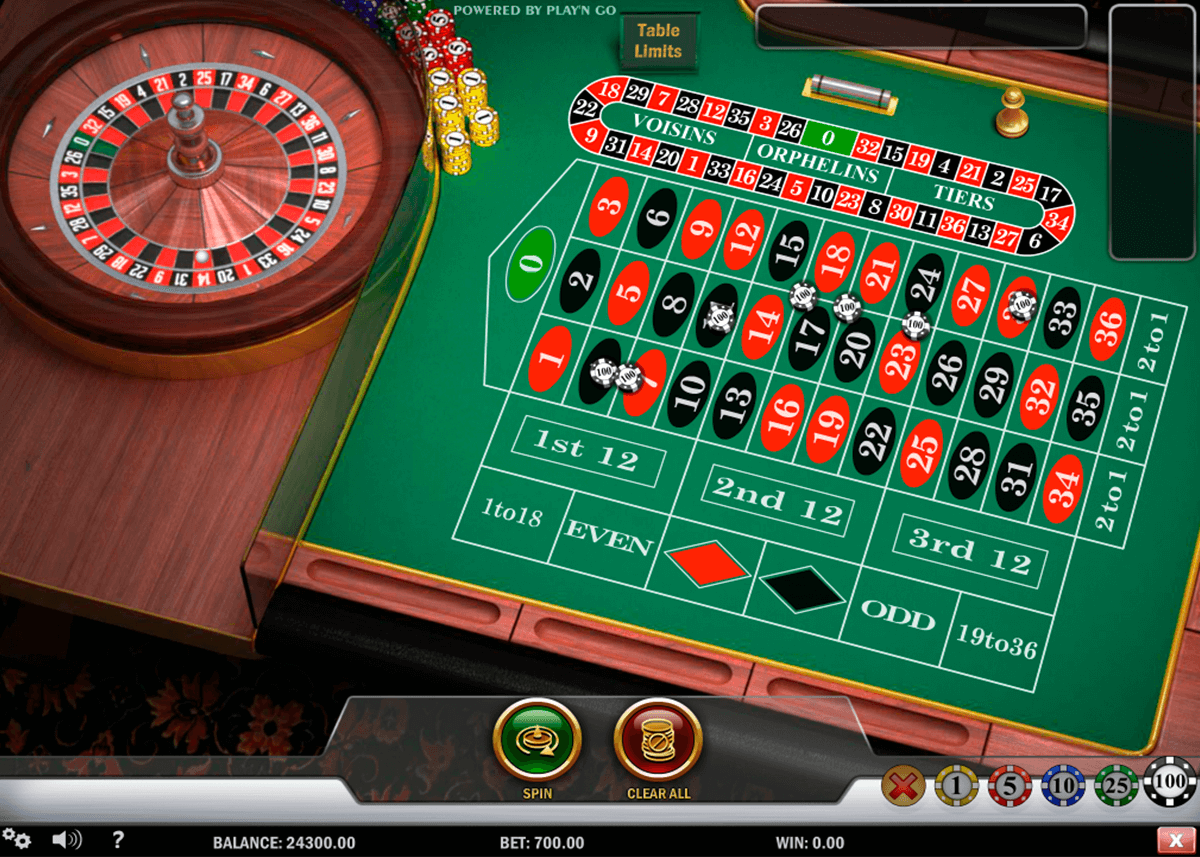 english roulette playn go roulette
