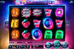 event horizon betsoft spielautomaten