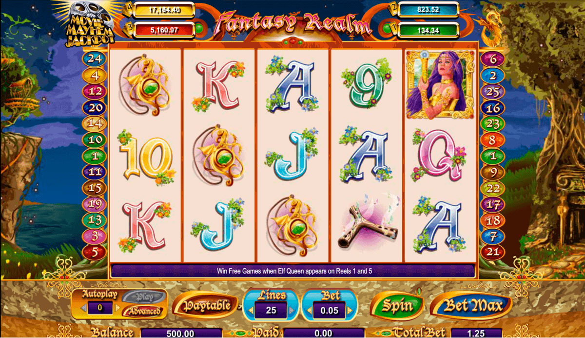 Duck of luck online slot free