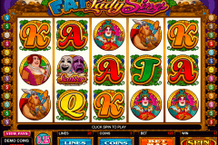fat lady sings microgaming spielautomaten
