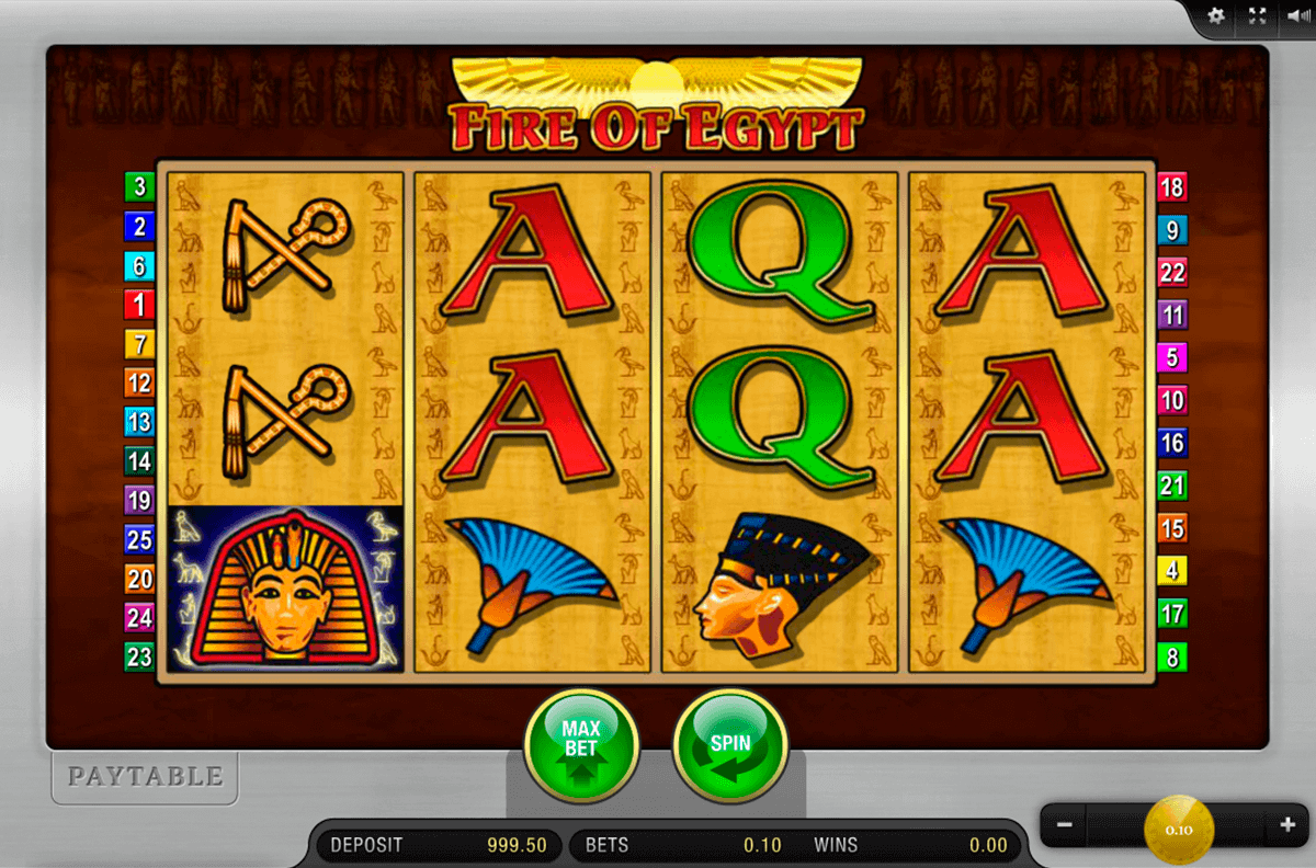 Spiele DracoS Fire - Video Slots Online