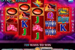 Der Slot Treasures of Troy –IGT-Spielautomaten kostenlos