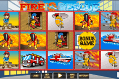 fire rescue hd world match spielautomaten