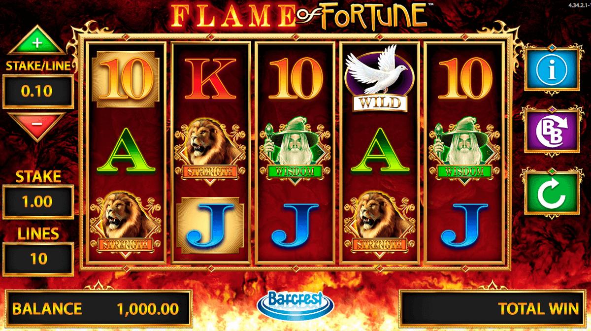 Vegas slot machine games