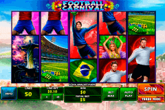football carnival playtech spielautomaten