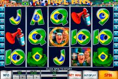 football fans playtech spielautomaten