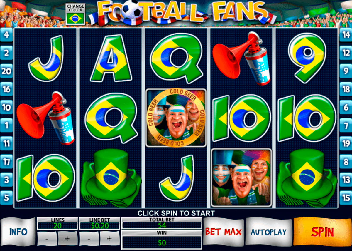 Spiele Football Jerseys - Video Slots Online