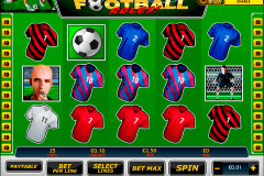 football rules playtech spielautomaten