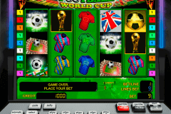 football world cup novomatic spielautomaten