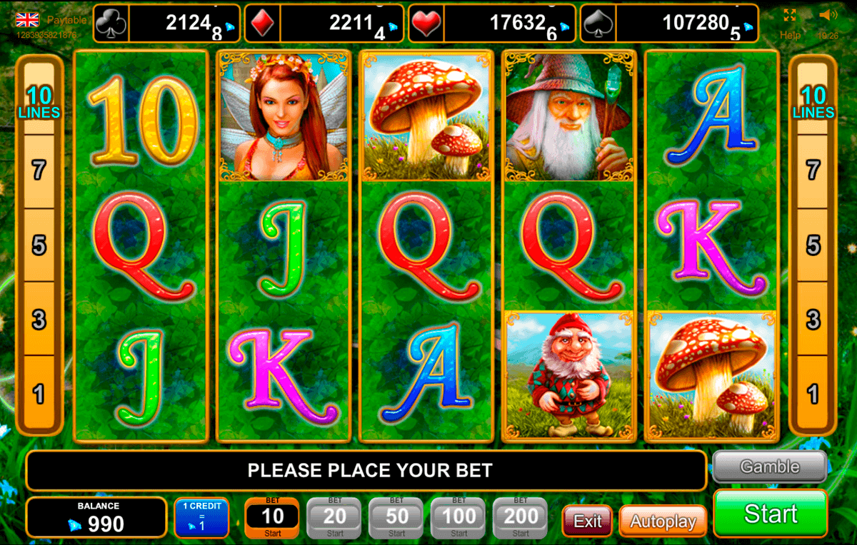 Spiele Fortunes Of The Dead - Video Slots Online