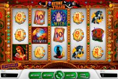 fortune teller netent spielautomaten