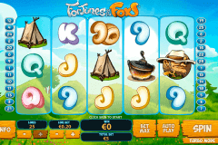 foy fortunes playtech spielautomaten