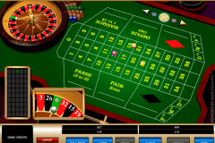 french roulette microgaming roulette