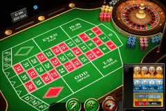 french roulette pro series netent roulette