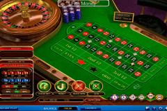 Genting casino online roulette