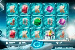 frozen diamonds rabcat spielautomaten
