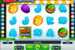 fruit shop netent spielautomaten