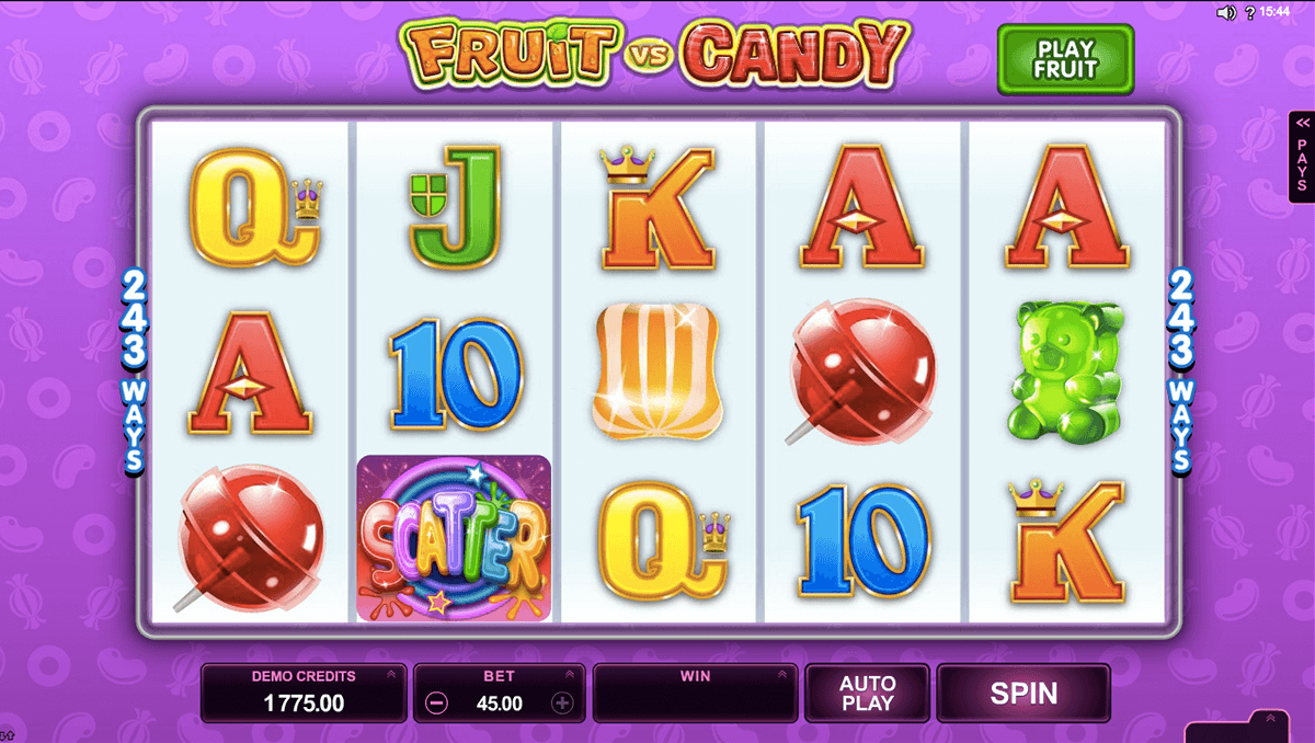 de online casino spiele fruits