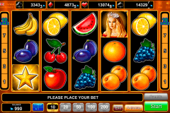 fruits kingdom egt spielautomaten