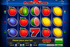 fruitsn sevens novomatic spielautomaten