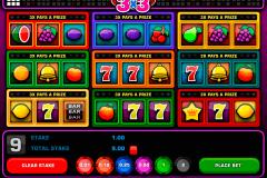 fruity  gaming spielautomaten