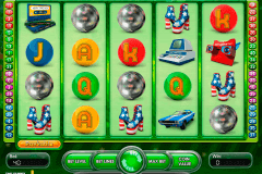 funky seventies netent spielautomaten