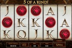 game of thrones  ways microgaming spielautomaten