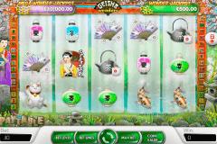 geisha wonders netent spielautomaten