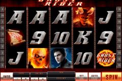 ghost rider playtech spielautomaten