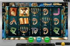 ghost slider merkur spielautomaten