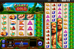 giants gold wms spielautomaten