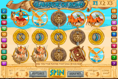 gladiator of rome gaming spielautomaten