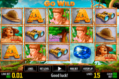 go wild hd world match spielautomaten