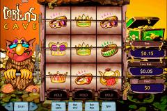 goblins cave playtech spielautomaten