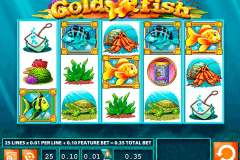 gold fish wms spielautomaten