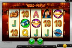 gold of persia merkur spielautomaten
