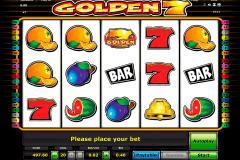 golden  novomatic spielautomaten