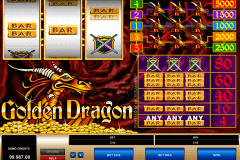 golden dragon microgaming spielautomaten