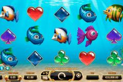 golden fishtank yggdrasil spielautomaten