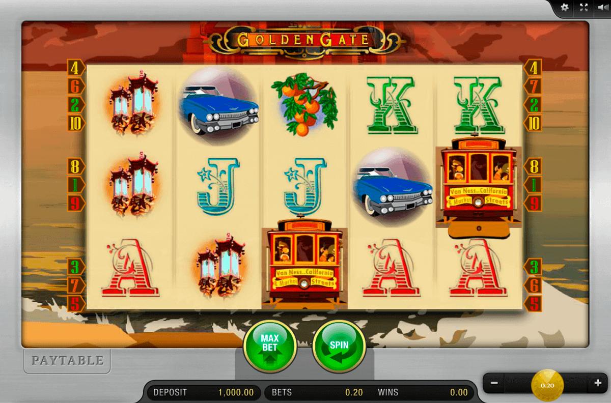 golden gate merkur spielautomaten