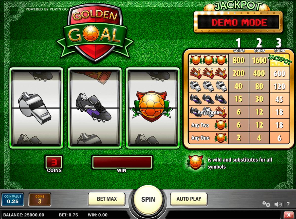 golden goal playn go spielautomaten